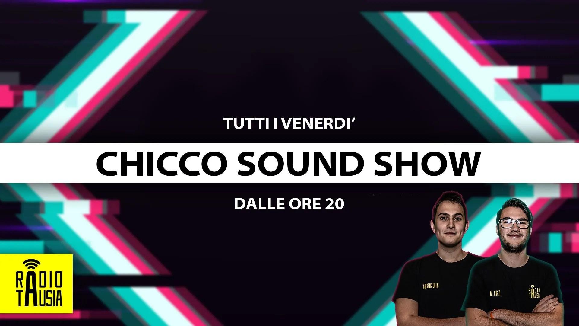 Chicco Sound Show