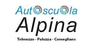Sponsor - Autoscuola Alpina