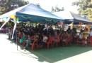Comité de Jóvenes de Santa Mónica junto a Batucada Izcalli realizan la Tarde Alegre 2019