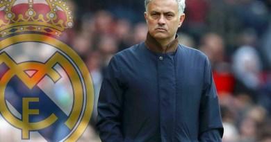 De mal en peor el Real Madrid, mejor para José Mourinho
