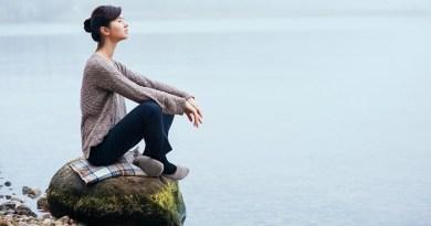 Maneras de mantener la calma durante una crisis