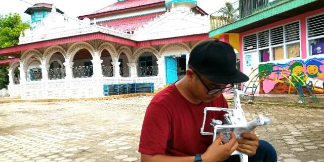 Solok Selatan diliput Wonderful Indonesia