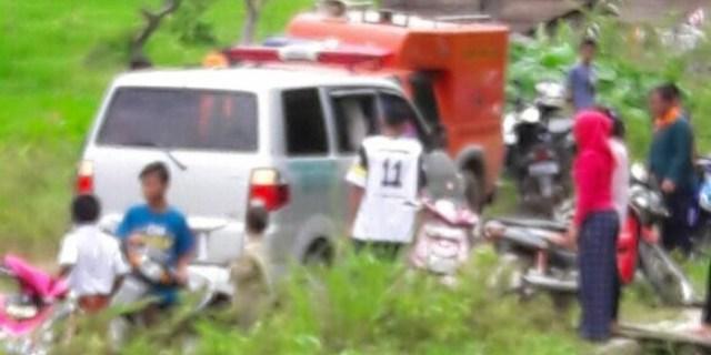 Korban Jatuh ke Jurang akhirnya ditemukan setelah 5 hari pencarian