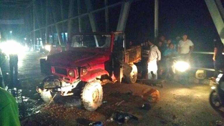 6 Orang Tewas Akibat Kecelakaan Lalu Lintas di Solsel