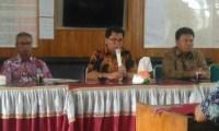 Burhasman : Tunjangan Daerah Guru Provinsi Belum Jelas
