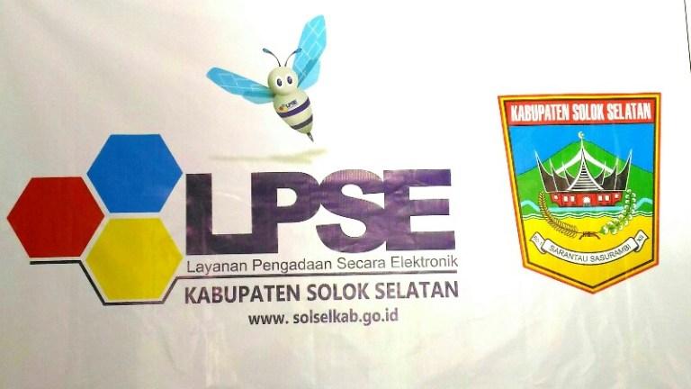 LPSE Solsel Efisiensikan Belanja Daerah Hingga Puluhan Miliar