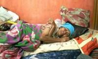 Terlalu, Sudah Dibantu Seorang Pemuda Malah Merampok Lansia di Siang Bolong