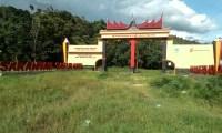 Jalan Gerbang Selamat Datang Solsel Dibangun Tahun Ini