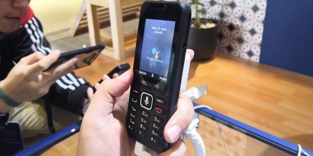 Google Luncurkan Ponsel Seharga Rp. 99 Ribu, Kayak Apa ?