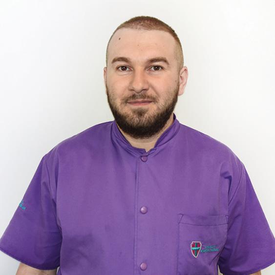 Dobrin Alexandru Gabriel