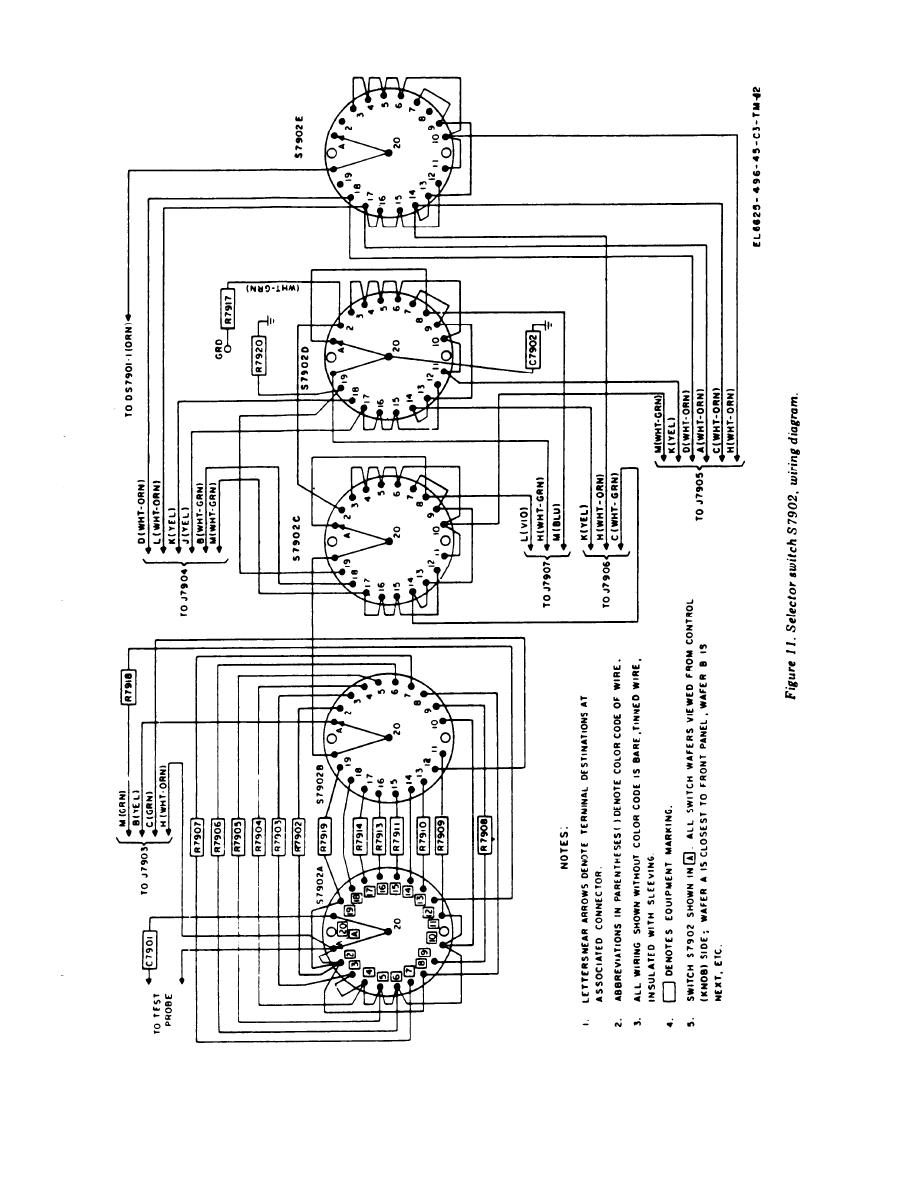 3 Position Selector Switch Wiring Diagram 3 Position