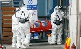 صورة تسجيل اول حالة كورنا بالجزائر ووزارة الصحة تدعو لأخذ الحيطة