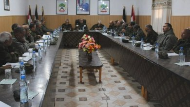 صورة ملتقى أركان الجيش الصحراوي: تأكيد على ضرورة بناء قوة عسكرية جاهزة لكل الاحتمالات