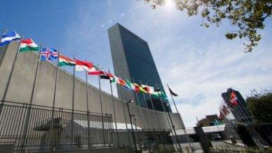 صورة الجزائر تؤكد بنيويورك على ضرورة ترقية مبادئ ميثاق الأمم المتحدة