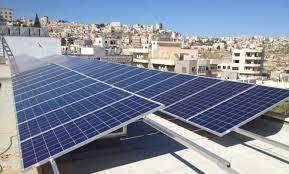 صورة الطاقات المتجددة: إستفادت 09 مدارس بالطاقة الشمسية
