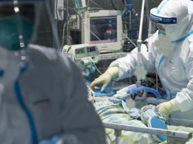 صورة كورونا: تسجيل 131 حالة جديدة مؤكدة و 14 وفاة جديدة و61 حالة تماثلت للشفاء في الجزائر