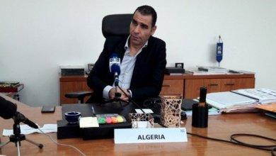 صورة كرة القدم/الجزائر(كورونا فيروس): لا نريد موسما أبيضا
