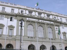 صورة فيروس كورونا:مساهمة مالية من أعضاء مجلس الأمة في المجهود المبذول لمواجهة فيروس كورونا