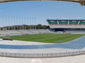 صورة الجزائر تقرر تاجيل التظاهرات الدولية وإجراء المنافسات الرياضية دون جمهور