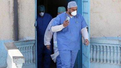 صورة فيروس كورونا: تسجيل أول حالة وفاة بالجزائر