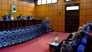 صورة كورونا في الجزائر: 45 حالة إصابة مؤكدة و20 وفاة جديدة و113 مريض تماثلوا للشفاء