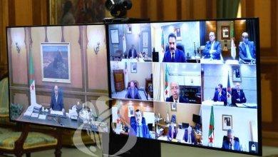 صورة تعديل قانون العقوبات : تجريم ترويج أنباء كاذبة للمساس بالنظام والأمن العموميين