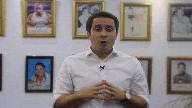 صورة كوفيد-19: وزير الشباب والرياضة يطمأن الرياضيين الجزائريين
