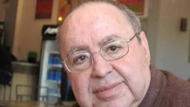 صورة رئيس الجمهورية ينصب محمد شفيق مصباح مديرا عاما للوكالة الجزائرية للتعاون الدولي من أجل التضامن والتنمية