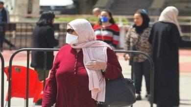 صورة فيروس كورونا: المرسوم التنفيذي الخاص بوجوب ارتداء القناع الواقي ينشر في الجريدة الرسمية