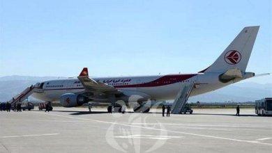 """صورة استئناف الرحلات الجوية """"قرار سيادي"""" لا يصدر إلا عن السلطات العليا للبلاد"""