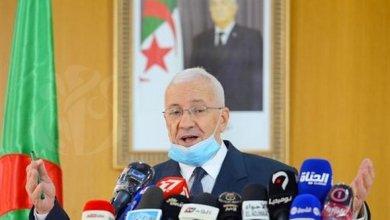 صورة محند أوسعيد: رئيس الجمهورية لا علاقة تنظيمية له بأي حزب سياسي معتمد