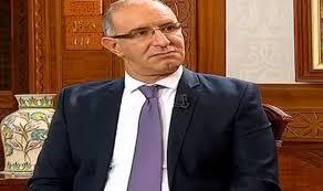صورة تنصيب محمد بغالي مديرا عاما للإذاعة الجزائرية