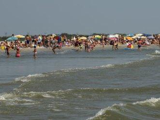 Plaja Sulina (2013)
