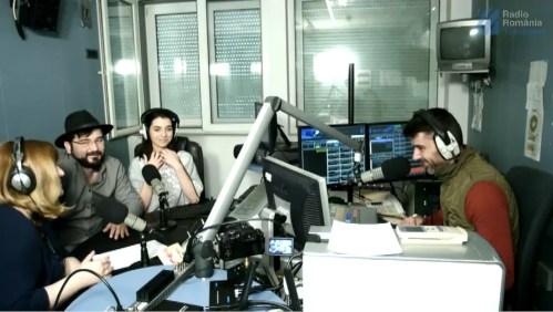 160229 Alexandra Usurelu in studio 0