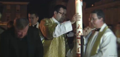 160325 transmisiune Dom Paste catolic 02