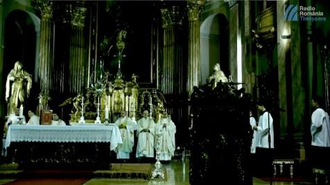 160325 transmisiune Dom Paste catolic 11
