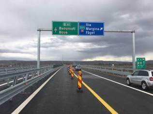autostrada 6