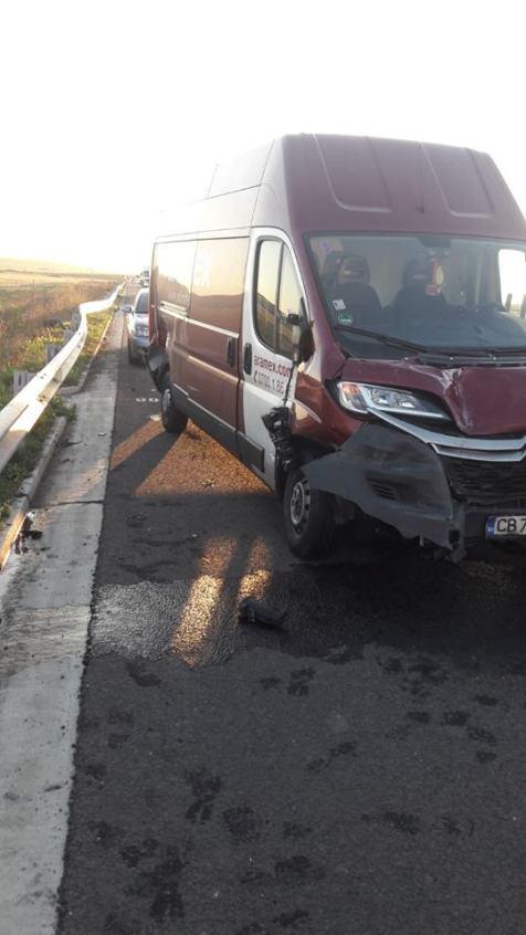 accident mortal pe autostrada Lugoj Timisoara 14.09 (5)