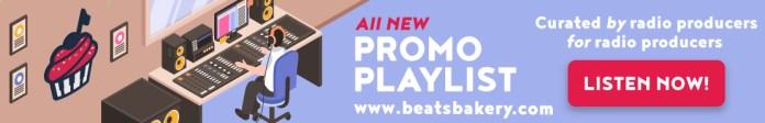 Beats Story Page - Promo Playlist