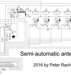 semi automatic antenna tuner for qrp c 2016 by peter rachow dk7ih  [ 1968 x 856 Pixel ]