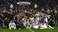 El Real Madrid Conquista la Supercopa de la UEFA - Radio ...