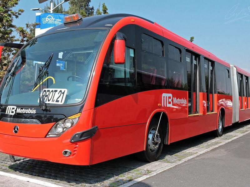 Metrobs cubrir la ruta CancnTulum antes de fin de ao  Radio Turquesa