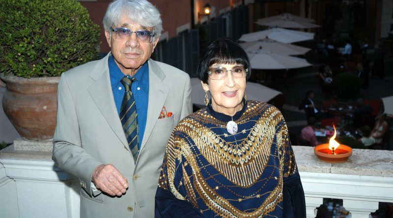 Museo dedicato a Luigi Magni e Lucia Mirisola  Radio