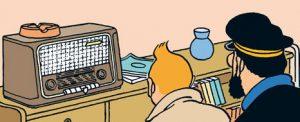 tintin-radio