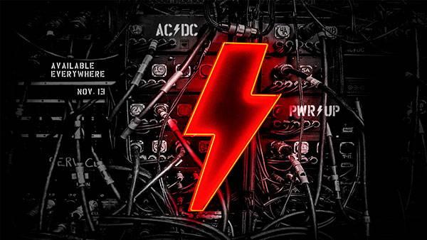 AC/DC – Power Up (2020)