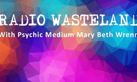 Psychic Medium Mary Beth Wrenn