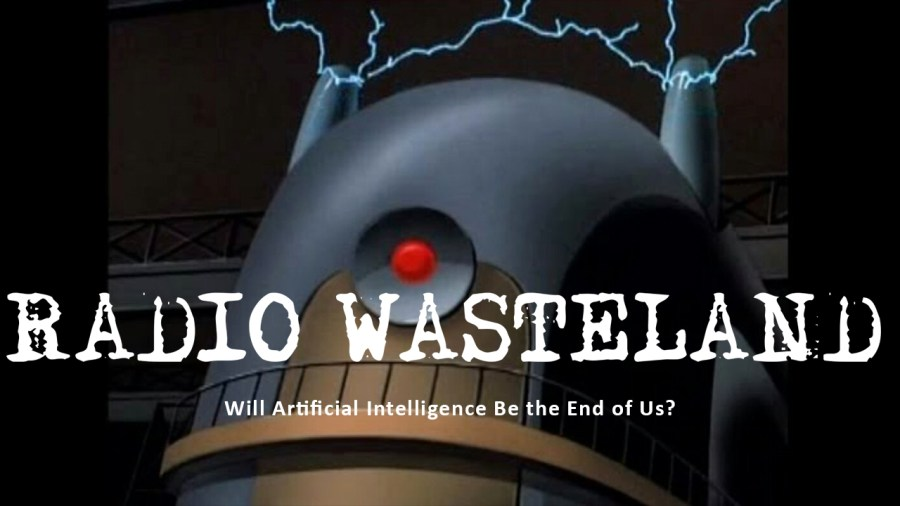 Will AI be our undoing or our savior?