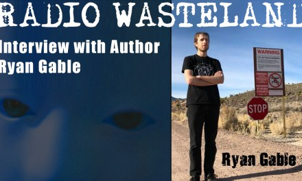 Author Ryan D. Gable: His Journey Into Radio, Philosophy and Technology