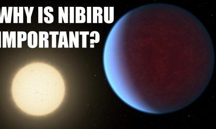 Why is Nibiru Important: Samuel Hofman
