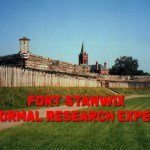 Fort Stanwix Paranormal Research Experience